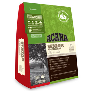 Cheap Acana Senior Dog 13kg