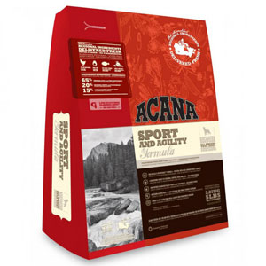 Cheap Acana Sport and Agility 13kg