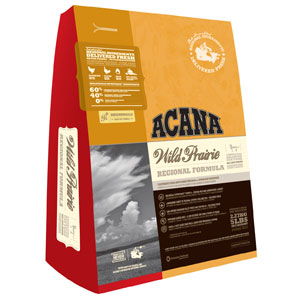 Cheap Acana Wild Prairie Cat & Kitten 340g