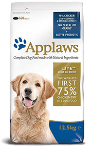 Cheap Applaws All Breeds Adult Dog Lite Chicken 12.5kg