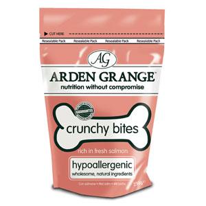 Arden Grange Salmon And Rice Dog Food