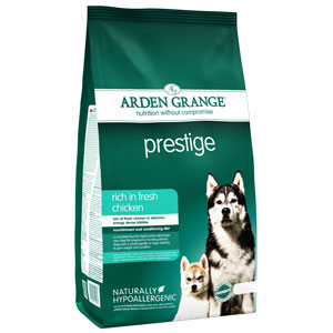 Cheap Arden Grange Prestige Chicken 12kg