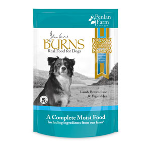 Cheap Burns Penlan Lamb, Brown Rice & Vegetables 6 x 400g