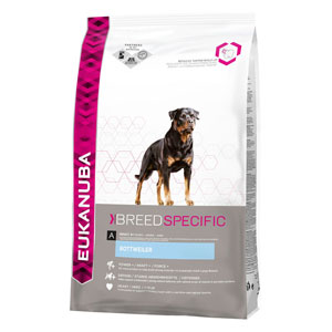 Cheap Eukanuba Adult Rottweiler 12kg