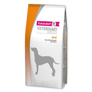 Cheap Eukanuba Veterinary Diets Renal for Dogs 12kg