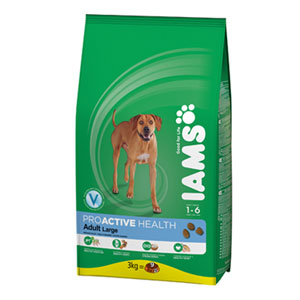 Cheap Iams ProActive Health Adult Large Breed 12kg