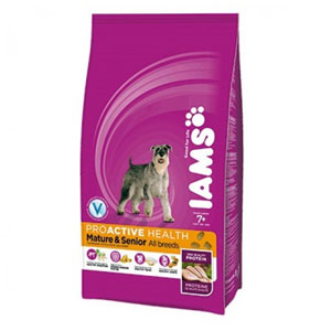 Cheap Iams ProActive Health Mature & Senior All Breeds 12kg