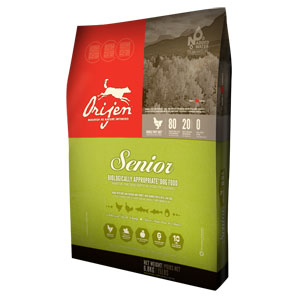 Cheap Orijen Senior Dog 13kg