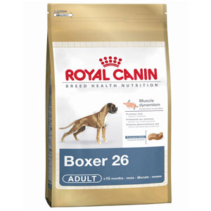 Cheap Royal Canin Boxer Adult 12kg