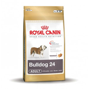 Cheap Royal Canin Bulldog Adult 12kg