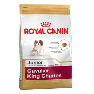 Cheap Royal Canin Cavalier King Charles Junior 1.5kg