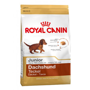 Cheap Royal Canin Dachshund Junior 1.5kg