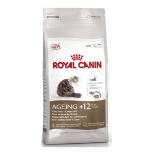 Cheap Royal Canin Feline Ageing +12 2kg