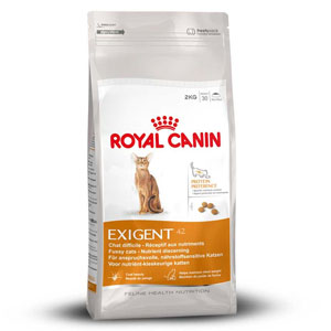 Cheap Royal Canin Feline Exigent 42 Protein Preference 4kg