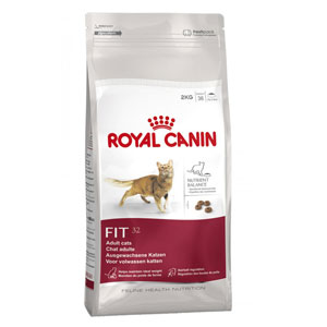 Cheap Royal Canin Feline Fit 32 10kg