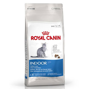 Cheap Royal Canin Feline Indoor 27 4kg