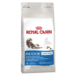 Cheap Royal Canin Feline Indoor Long Hair 400g