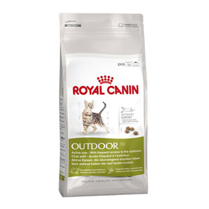 Cheap Royal Canin Feline Outdoor 30 400g