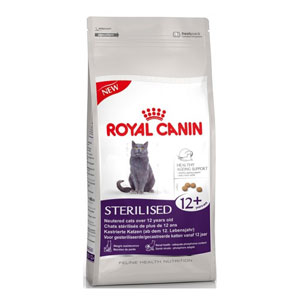 Cheap Royal Canin Feline Sterilised 12+ 4kg
