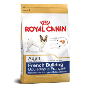 Cheap Royal Canin French Bulldog Adult 3kg