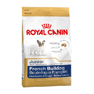 Cheap Royal Canin French Bulldog Junior 3kg