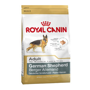 Cheap Royal Canin German Shepherd Adult 12kg