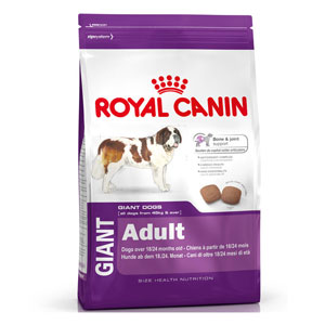 Cheap Royal Canin Giant Adult 4kg
