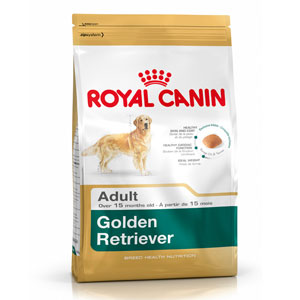 Cheap Royal Canin Golden Retriever Adult 3kg