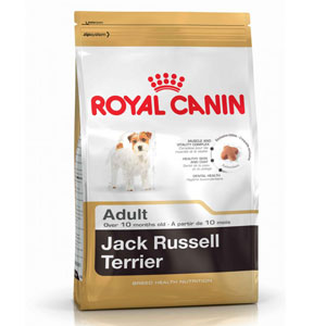 Cheap Royal Canin Jack Russell Adult 3kg