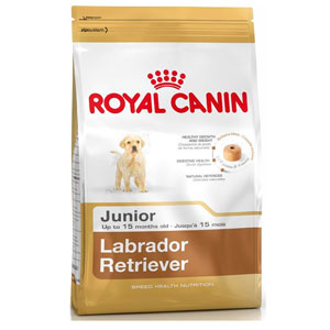 Cheap Royal Canin Labrador Retriever Junior 3kg