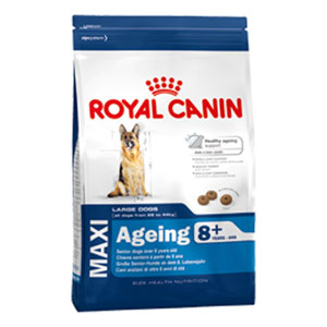 Cheap Royal Canin Maxi Ageing 8+ 3kg