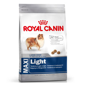 Cheap Royal Canin Maxi Light 15kg