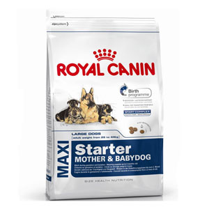 Cheap Royal Canin Maxi Starter 15kg