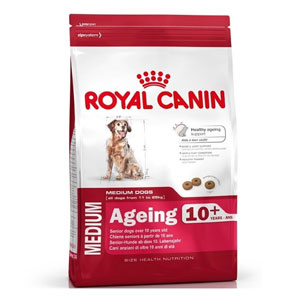 Cheap Royal Canin Medium Ageing 10+ 3kg