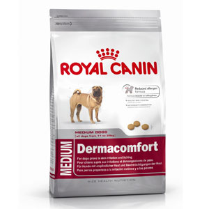 Cheap Royal Canin Medium Dermacomfort 10kg