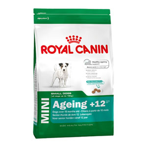 Cheap Royal Canin Mini Ageing 12+ 1.5kg