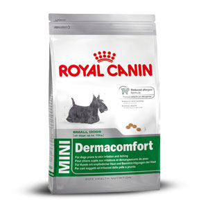 Cheap Royal Canin Mini Dermacomfort 2kg