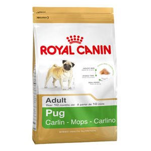 Cheap Royal Canin Pug Adult 7.5kg