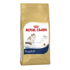 Cheap Royal Canin Ragdoll 400g