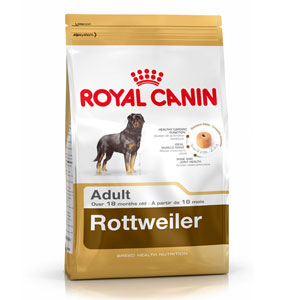 Cheap Royal Canin Rottweiler Adult 3kg