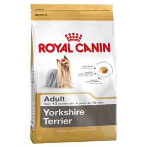 Cheap Royal Canin Yorkshire Terrier Adult 1.5kg