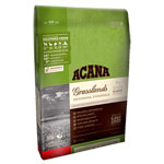 Acana Grasslands Cat & Kitten 2.27kg