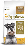 Applaws All Breeds Senior Dog Chicken 2kg