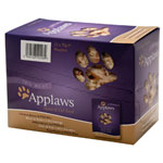 Applaws Chicken Breast with Rice Pouch 12 x 70g