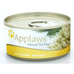 Applaws Chicken Breast Tin 24 x 156g