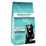 Arden Grange Adult Light Chicken & Rice 12kg