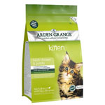 Arden Grange Kitten Chicken & Potato 2kg