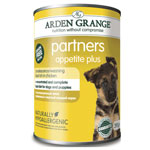Arden Grange Partners Appetite Plus Chicken 12 x 395g
