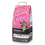 Burns Adult & Senior Cat Original Chicken & Brown Rice 2kg