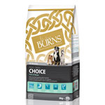 Burns Adult & Senior Choice Fish & Maize 12kg